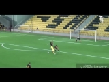 Футбол Тарландары-Еркебұлан Сейдахмет туралы шығарылым:Әлішер Хабидолла