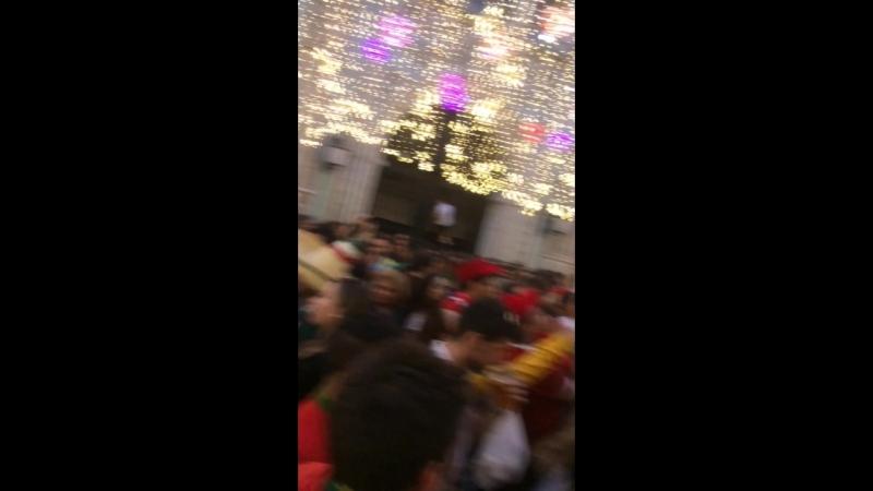 Марокканцы и их танцы 💃🏼