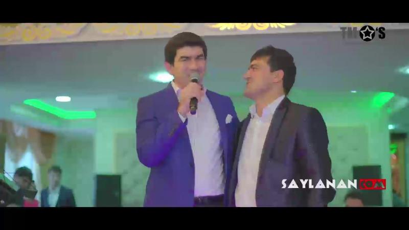 Azat Donmezow- Eyyupjan (Official New Clip) 2017 (www.saylanan.com)