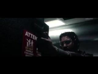 Охота на воров [2018] Боевик,детектив,криминал