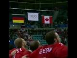 Олимпийская сборная России по хоккею чемпиона мира на Олимпиаде 25.02 2018