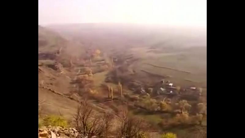 Скала Аврора Луганской области Перевальск