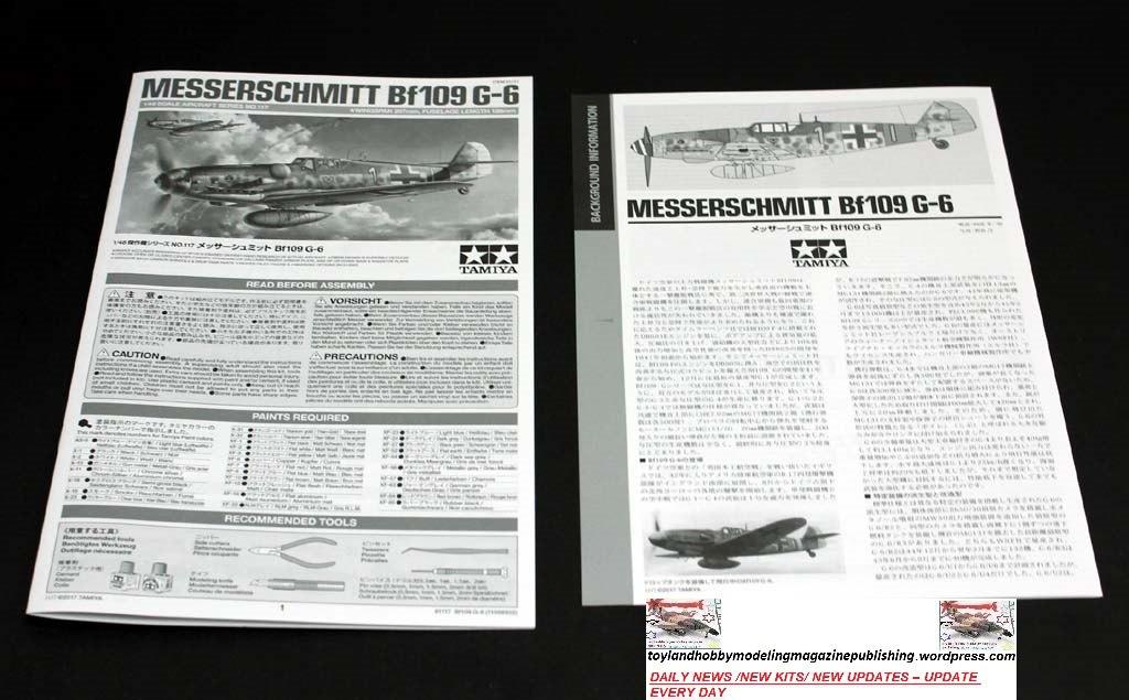 88 in ws READ Giant Scale MESSERSCHMITT BF-109G-10 Laser Cut Short Kit /& Plans