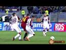 Roma Torino 3-0 _ Nel nome di Astori