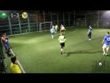 Кинель - Altair Athletic