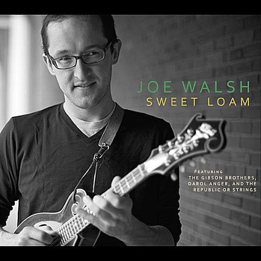 Joe Walsh альбом Sweet Loam