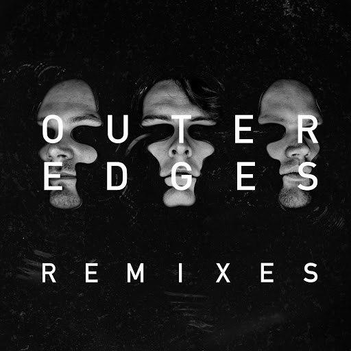 Noisia альбом Outer Edges Remixes