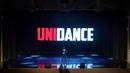 ТЦ Unidance Отчетный концерт 02 06 18 Владислав Хан Открывашка