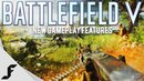 Battlefield V New Gameplay Features and Huge changes