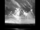 В Кирове водитель снегоуборочного трактора, убегая от полиции, продолжал чистить