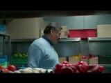 Сериал Кухня - 29 серия (2 сезон 9 серия) HD - русская комедия