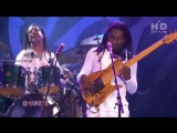 Richard Bona, Mark King,Alain Caron,John Pe