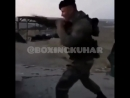 Универсальный солдат боксер