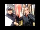Украина,говорите Бандеровцы А вот вам Пермь, где запретили в День Победы шествие с красным знаменем Победы