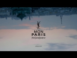 MON PARIS - Yves Saint Laurent
