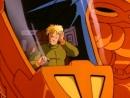 Космические спасатели лейтенанта Марша (1 сезон 08 серия из 13)