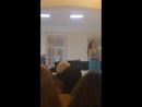 Каватина Розины из оперы «Севильский цирюльник»