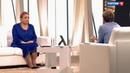 Судьба человека с Борисом Корчевниковым Елена Цыплакова о том как хотела принять обет безбрачия