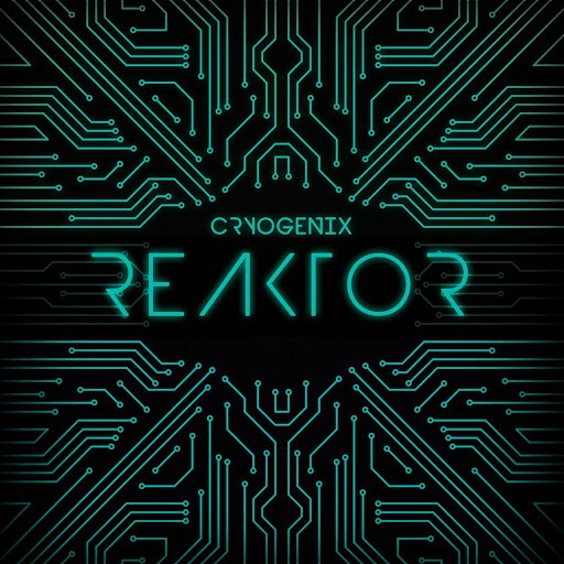 Cryogenix альбом Reaktor (Club Mix)