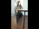 Соня Егорова . О жизненном пути