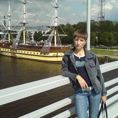 Татьяна Скуматова