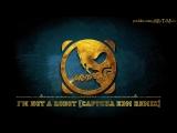 Im Not A Robot Captcha EDM Remix by Dexin Paris Alrota - Melbourne