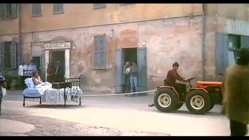 Il bisbetico domato (Укрощение строптивого) на итальянском без субтитров