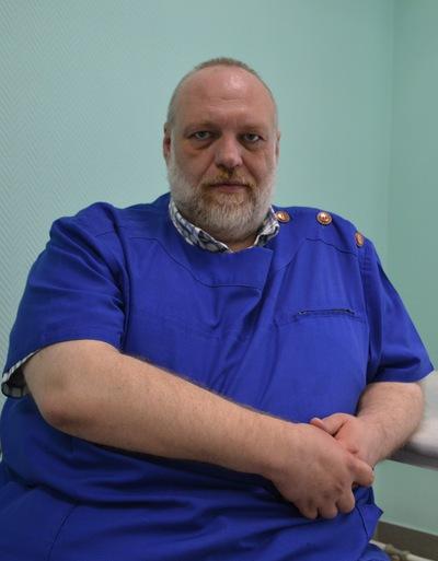 Тыщенко валерий владимирович мануальный терапевт