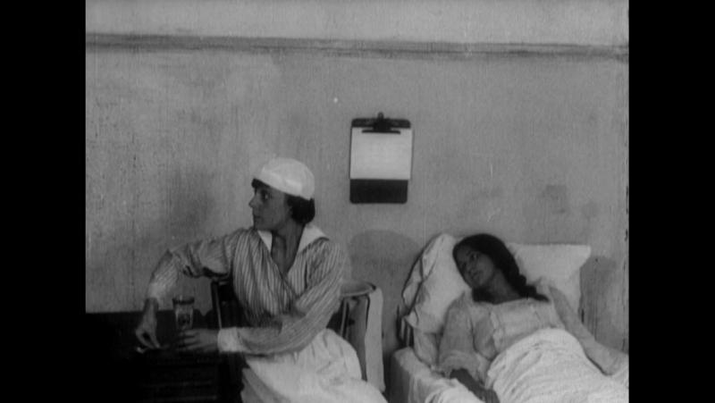 В нашем дворе / Within Our Gates / La Negra (Оскар Мишо / Oscar Micheaux) [1919, США, мелодрама, детектив, социальная драма, сат