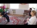 Раиса Садыкова преподает гимнастику в 90 лет