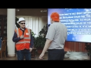 Конкурс Лучший уполномоченный по охране труда ППО ЗапСиб ГМПР 2018