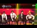 180712 Pentagon (펜타곤) - Wild Eyes (Original by Shinhwa) @ M!Countdown in Taipei