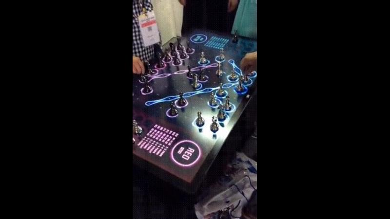 Кибер-шахматы