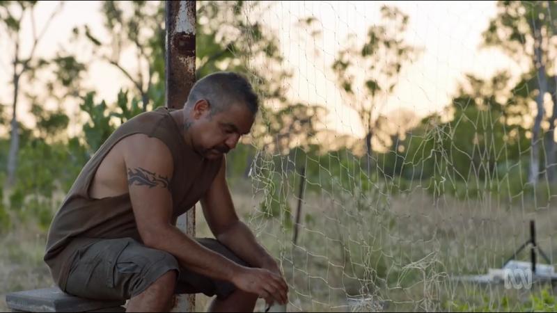 "Mystery Road : Season 1 , Episodes 5 ""The Waterhole"" (ABC 2018 AU) (ENG)"