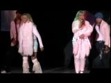 Наталия ГУЛЬКИНА и Маргарита СУХАНКИНА - Наступает ночь (Великий Новгород, 15.04.2006)