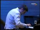 Афган Расулов - Heartbeat (2011) Бакинский джаZZ