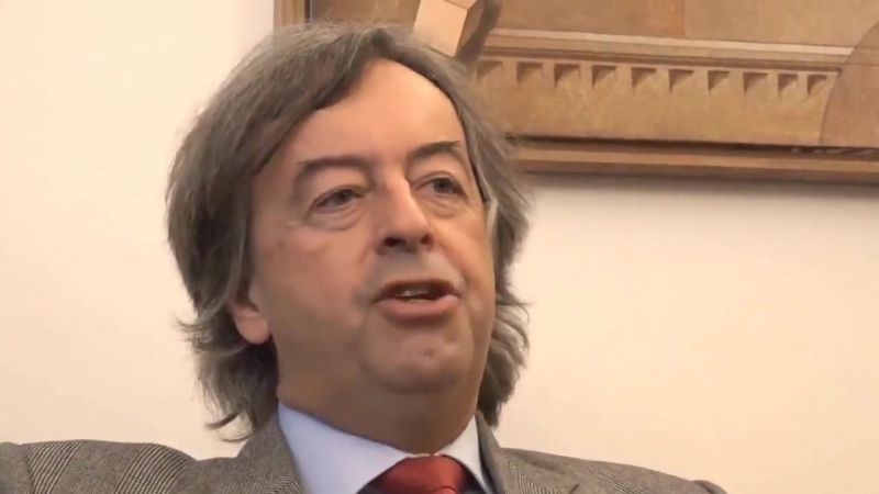 La Verità ci Rende Liberi - Chi è veramente Roberto Burioni (HD) (via Skyload)