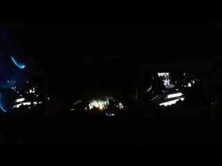 Arctic Monkeys - Do I Wanna Know (live Mad Cool Festival 2018)
