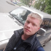 Анкета Александр Гагулин