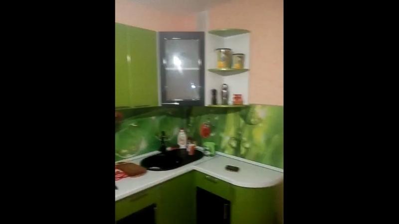 Мои кухни