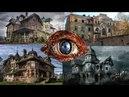 Какие тайны хранят заброшенные особняки миллионеров