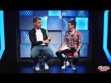 Armin van Buuren @ Discoradio part 1