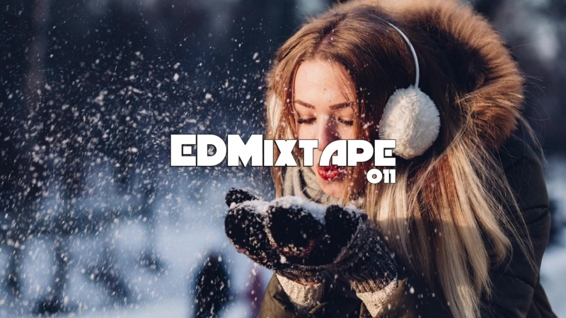 ♫ Top Vocal Trance, Emotional Trance (March 2018) _ EDMixtape 011