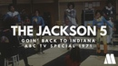The Jackson 5 - Goin Back to Indiana ABC TV Special - 1971