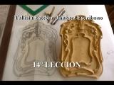 14 LECCION DE TALLA HIJOS DE ESTEBAN JIMENEZ FELIZ NAVIDAD Y LO MEJOR PARA 2014