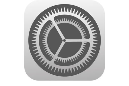 setting ios icon круглые