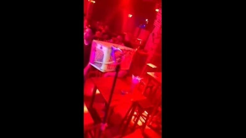 New York live music bar in phuket bangla road