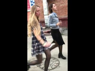 Ла ла ла Alice Rrrrr & Katya Kogen