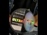 AKKOI MASK Ultra x4 110m 0.05mm