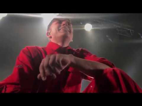 Тони Раут Talibal - Сирия-Дамск (Концерт в Москве - 24.02.2018)